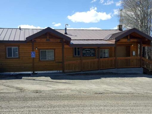 Salmon River Clinic Alteration Project